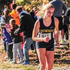 G-A's Lauren Hirneisen to run at Liberty University