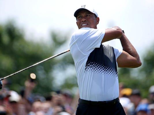 PGA: The National - Third Round