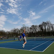 Oak Creek-Franklin Boys Tennis