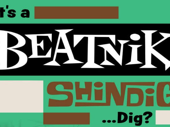 The second annual Beatnik Shindig will take place at
