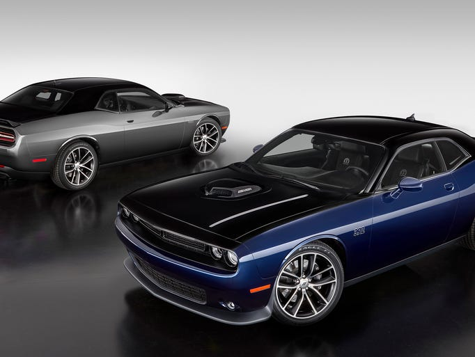 The Mopar brand carries on the celebration of its 80th