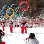 Seidel's Winter Olympic postcard: Wine, whining and a nasty Norovirus