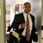 Withheld Hinds DA transcript made public