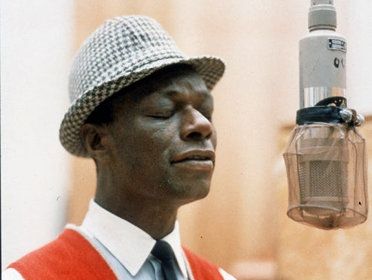 Montgomery native Nat King Cole was a music superstar