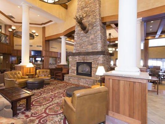 MCM Elegante Lodge and Suites