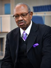 Rev. Billy Delaney talks about his friend and parishioner,
