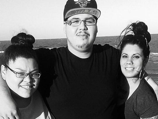 Brenda Rodriguez, 41, died early Saturday, Dec. 23,