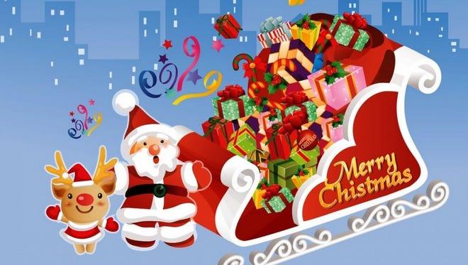 Christmas Share