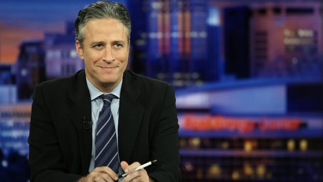 Jon Stewart gave his final farewell on last Thursday's episode of 'The Daily Show.'