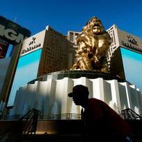 MGM misses 4Q profit forecasts