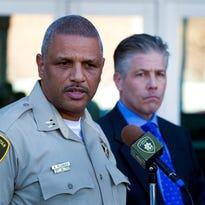 Police arrest Vegas man suspected in attacks on homeless men