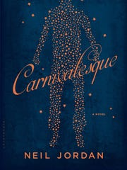 """Carnivalesque"" by Neil Jordan"