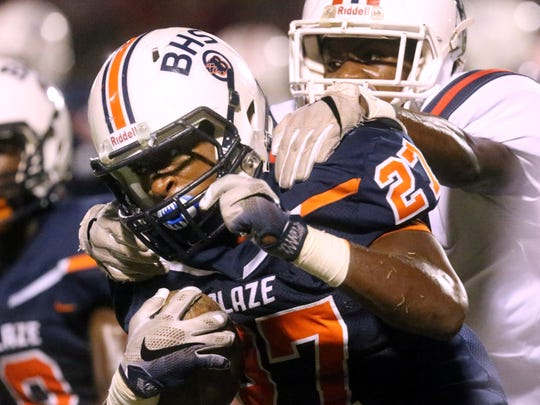 Blackman is off to its worst start since 2006.