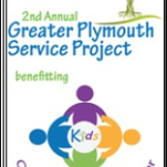 Hunger is focus of Greater Plymouth Service Project