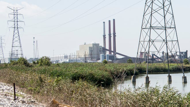 The Tennessee Valley Authority is asking the public for input on what it should do with coal ash storage areas at the former Allen Fossil Plant.