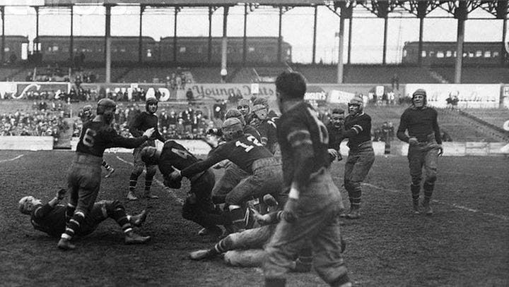 Whatever Happened to ... the Rochester Jeffersons?