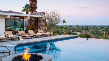 During Modernism Week, stay at these rad desert Airbnbs