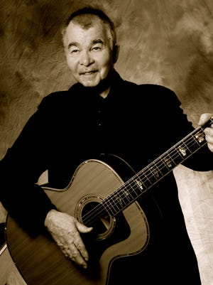 John Prine gave his blessing to the Asheville tribute show.