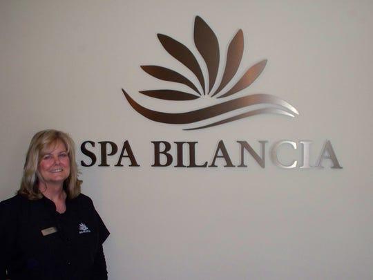 Colleen at Spa Bilancia.jpg