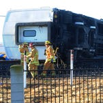 Two years after deadly Metrolink crash in Oxnard, crossing upgrade in limbo