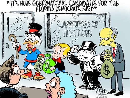 Andy Marlette