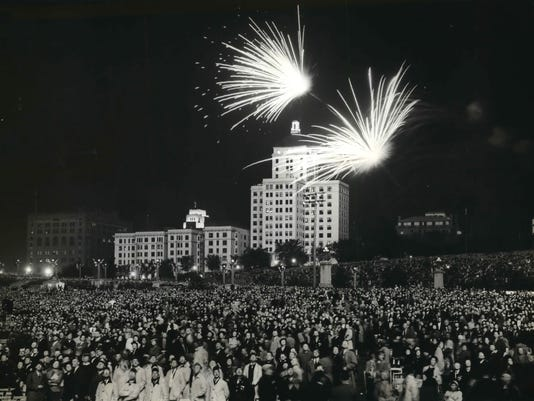 1941 American Legion convention