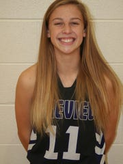 Lakeview's Ava Cook