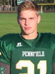 Grant Petersen - Pennfield