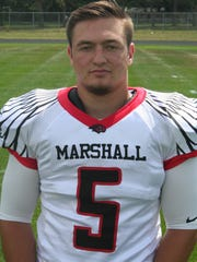 Zach Lee - Marshall