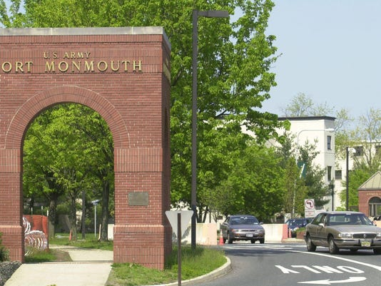 fort monmouth