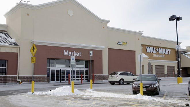"""Walmart has filed new """"Dark Store"""" lawsuits against two Sheboygan County municipalities over real estate taxes."""