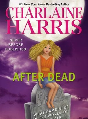 Rejoice, 'True Blood' fans: 'After Dead' tells what came next in the world of Sookie Stackhouse.