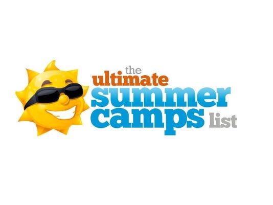 Ultimate Summer Camps list at azcentral.com