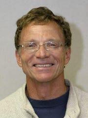 Mark Shantzis column sig