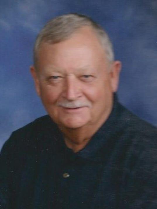 Jay D. Simpson
