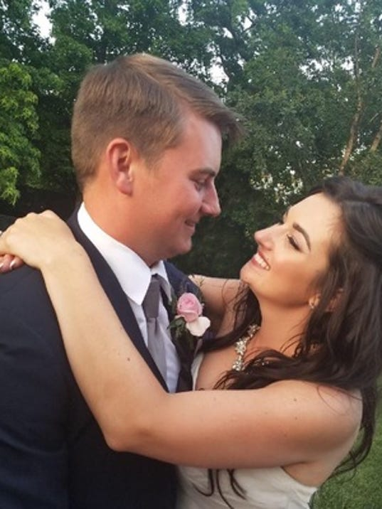 Engagements: Dwight Brothers & Jacqueline Pope