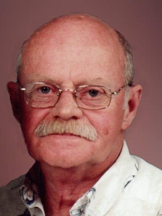 Jerry Daniel Taylor