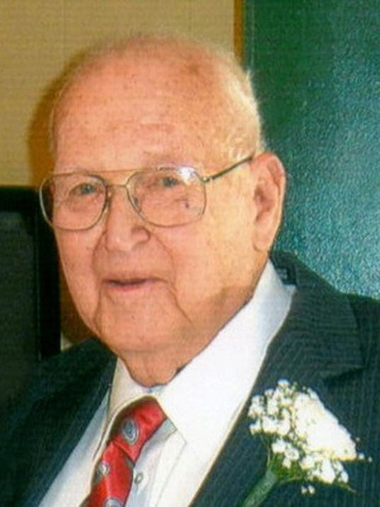 Robert Hall