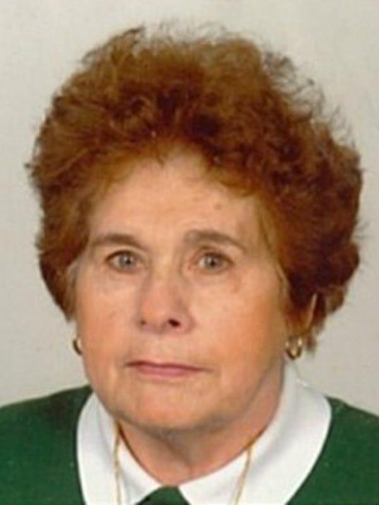 Beatrice Marie Amburgey