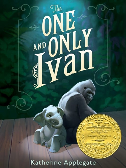 'The One and Only Ivan'.jpg