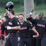 Clinton holds on for 2-1 win over Southaven