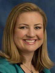 Phoenix Councilwoman Kate Gallego.