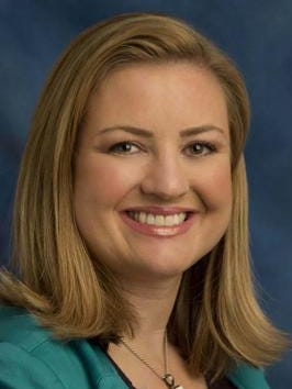 Phoenix Councilwoman Kate Gallego.