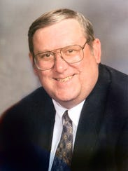 David Lamerand was former village president and is