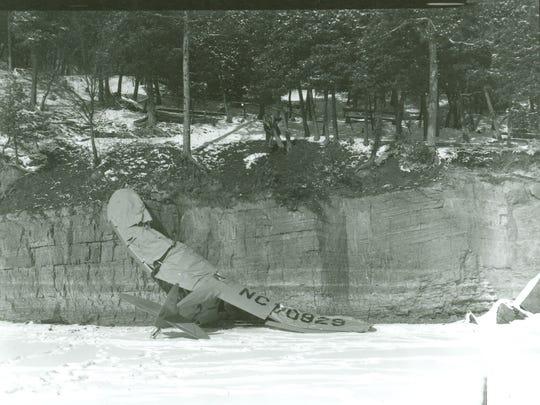 History of Vermont plane crashes