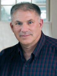 Doug Ammons, author
