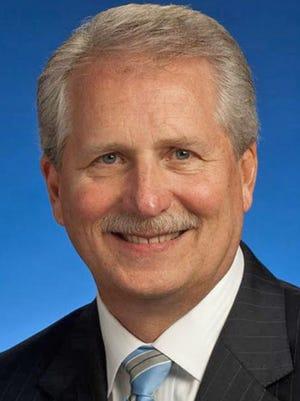 Bill Ketron