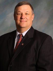 Toms River Councilman Jeff Carr