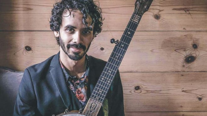 Common Fence Music will present Jake Blount in a free online concert on Sunday, Aug. 9 at 7 p.m.