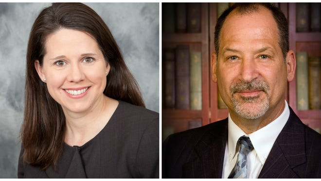 Holly Boffy is the incumbent for District 7 on the Louisiana Board of Elementary and Secondary Education. Mike Kreamer challenged her for the seat.